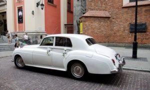 Bentley S2 Wynajem Warszawa