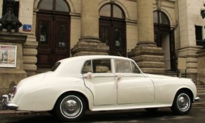 Bentley S2 Wynajem