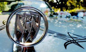 Buick Electra wynajem