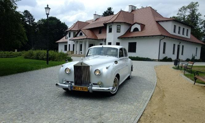 Rolls Royce wynajem