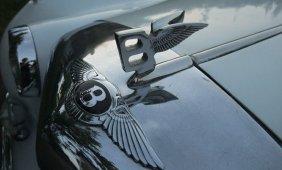 Bentley Wynajem